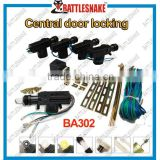 Hot selling Car central door lock system