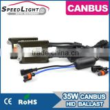 SpeedLight Hight Quality 100% DSP Smart Canbus Pro Ballast