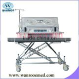 HB2000 with oxygen cylinder Premature Baby Incubator