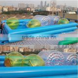 Pool Type Inflatable Deep Pool Inflatable Swimming Pool Inflatable Water Pool