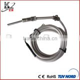 High standard J K S type thermocouple manufacturer