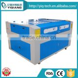 Price good for CO2 laser mat board cutting machine 1390