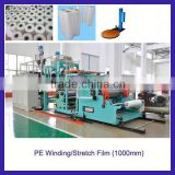 cast stretch film machine/pvc stretch cling film machine                                                                         Quality Choice