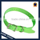Tpu Coated Nylon Webbing dog collar