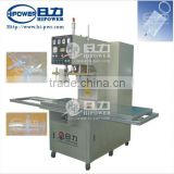 high frequency welding machine for medical bag bags making, urine bags, blood bag, Enteral nutrition bag