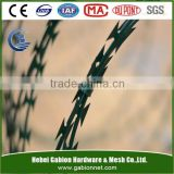 BTO -30 Razor Barbed Wire (ISO, SGS, CE certificated factory)