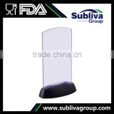 Manufacturer Flashing Light LED Acrylic Menu                                                                         Quality Choice