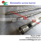 big discount for screw barrel for plastic extruder machine spare parts