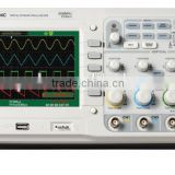Inquiry about MCP DQ8074C - 4 CHANNEL DIGITAL STORAGE OSCILLOSCOPE 70MHz with LAN