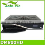 satellite tv receiver technology product dm 800 hd pvr no dish m-tuner best gift to family
