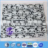 Cute Panda Printing Japanese Lunch cotton Kids Table Napkin                                                                         Quality Choice