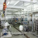 Milk Processing Plant - Dairy Plant