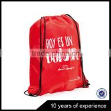 Professional Factory Supply China wine bottle canvas drawstring bag with competitive offer