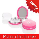 korea cosmetic air cushion bb cream foundation case / container / box / packaging