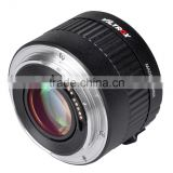 Viltrox Teleconverter C-AF 2x Teleplus Adapter for Canon Camera EF Lens Same with Kenko Wholesale