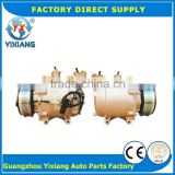 One Set Coil, Pulley, Bearing, Clutch Air Conditioning Electric 3046 Compressor For Honda City