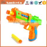 Cheap plastic eva air soft bbs gun toy