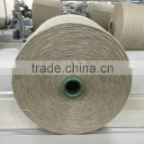 Linen/Polyeser 55/45 Ne 16s Yarn for Weaving