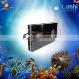 Coral reef fish tank energy saving hot sale led aquarium light with hot sale led aquarium light full spectrum using COB chips