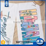 2016 hot sale customized print your own beach towels                                                                         Quality Choice