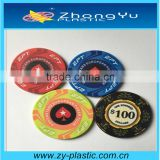 custom design and models ceramic poker chips                                                                         Quality Choice
