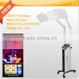 Led Face Mask For Acne Pdt Led Machine Blue Led Photon Multi-Function Light Therapy For Acne Treat Machine