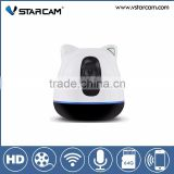 VStarcam H.264 720P two-way speaker baby monitor hidden camera