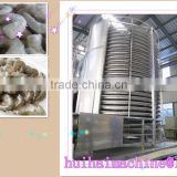 Good quality stainless steel food/chicken/meat spiral freezing machine