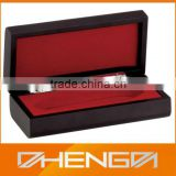 High Quality Customized Made in China Luxury & Personalized Wood Packaging Box For Perfume Bottles
