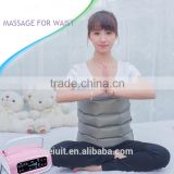 Factory Electric Air Pressure Massager System Limb and Waist Muscle Stimulation Weight Loss Slimming Belt Machine