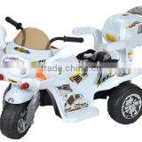 New and hot sale red four-wheel baby car (two color mix).baby car with light with music.