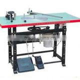 zipper tape/ belt packing machine