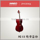 Wholesale Good Quality Cello With Bag
