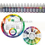 DMC micro pigment ink for tattoo