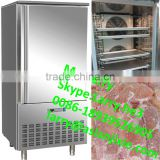 blast freezer for fish/fish quick freezer/commercial food quick blast freezer