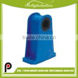 paddle wheel aerator HDPE Bush Stand/pond aerator bearing 100% new material made in China