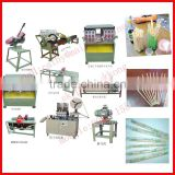 Well and High Quality Control chopsticks making machine/chopstick production line/chopstick machine/008615514529363