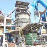 China Dry Process Cement Production Line