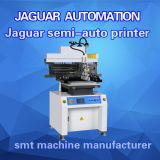 SMT Semi-automatic Solder Paste Screen Printer For PCBA Assembly