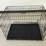 2016 higt quality wholesale cheap stainless steel xxl large pet dog crate cages