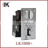 LK100B+ Coin acceptor for capsule toy vending machine