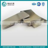 Polished Titanium bar/titanium carbide bar