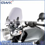 Lexan Virgin Plastic Parts Motorcycle Windshield