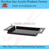 Handmade acrylic tray wholesale