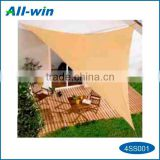 high-quality 5*5*5m sun shade for outdoor use