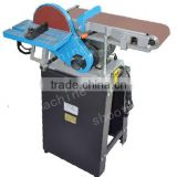 "6"" BELT & 9"" DISC SANDER SH2315 with Motor 550W(750W) and Belt size 150x1219mm(6""x48"")"