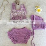 Baby & Kids Clothing children's suit,swimwear , beach wear, baby girl bathing suit lace bikini