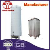 Lox/Lar/Lin/LN2 Liquid Gas Storage Tank
