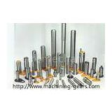 High Speed Precision Dowels Pins And Shafts For Engineering Equipment