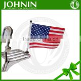 Hot selling Fast shipping Cheap Customized flags brackets